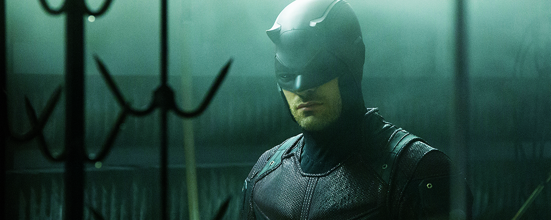 """MCU Exchange Select Top 10 Easter Eggs of """"Daredevil"""" Season 2"""