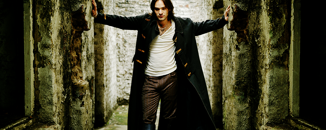 Charlie Cox :: 2006 Photoshoot …. Just Charlie