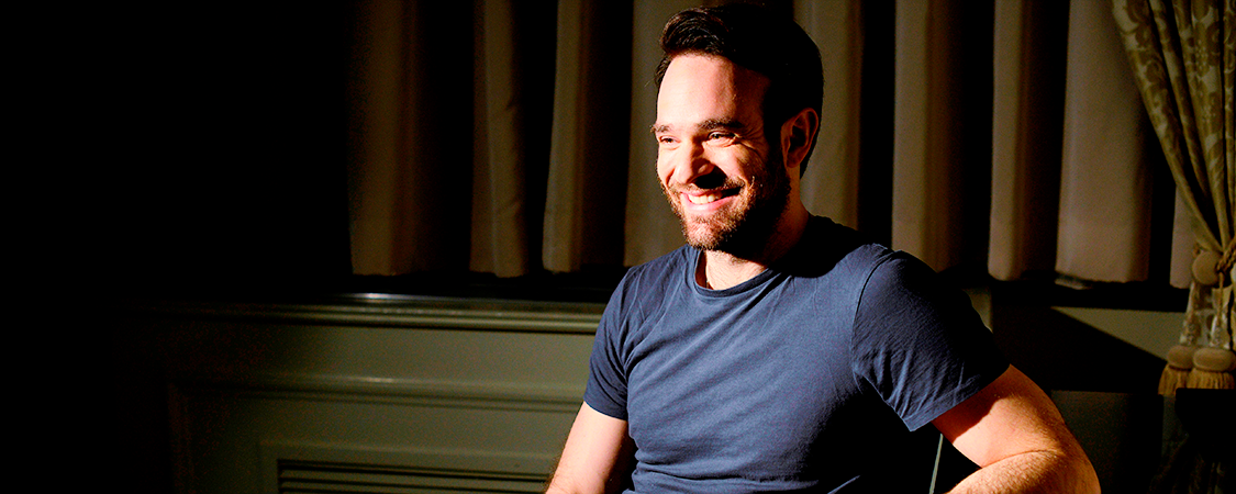 Charlie Cox :: 2015 Photoshoot Added