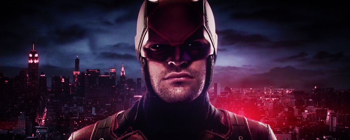 "Charlie Updates Us On ""Daredevil"" Season Three"