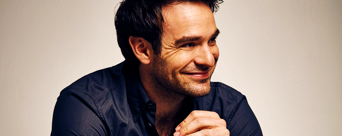 Happy Birthday Charlie Cox